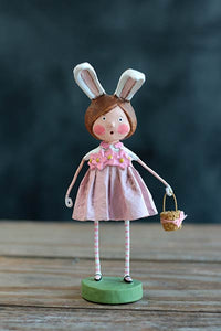 Lori Mitchell Bunny Williams