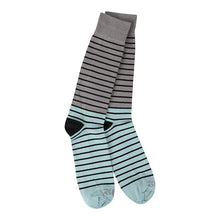 Load image into Gallery viewer, Worlds Softest Socks -Men's Transit Crew Socks