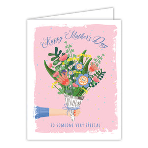 Happy Mother's Day to Someone Very Special Greeting Card