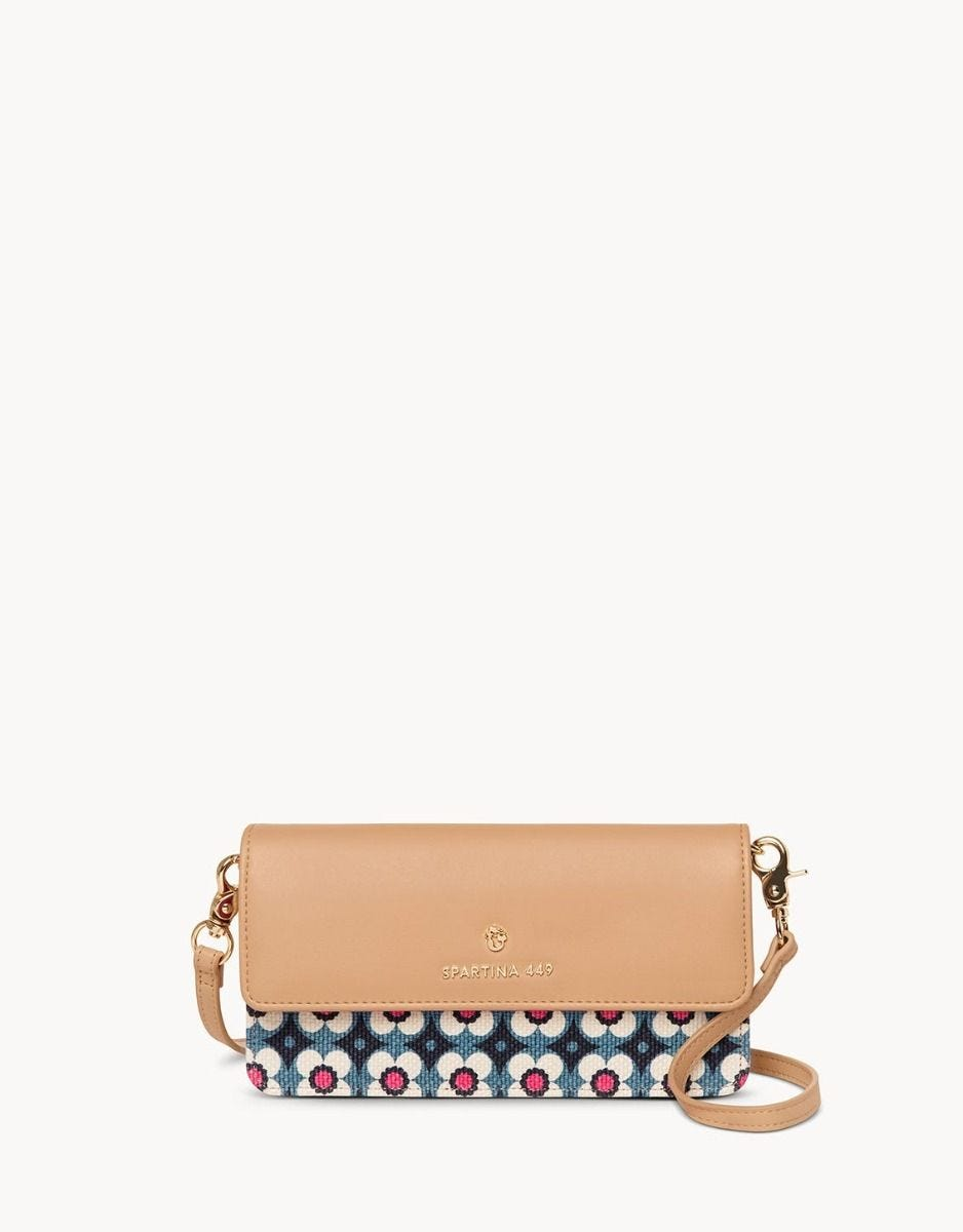 Spartina Jane Convertible Crossbody -Calhoun