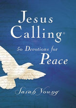 Load image into Gallery viewer, Jesus Calling 50 Devotions for Peace