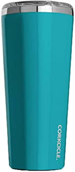 Corkcicle Tumbler -Biscay Bay -24 oz