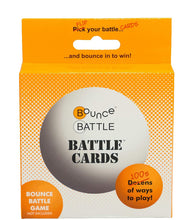 Load image into Gallery viewer, Bounce Battle Battle Cards