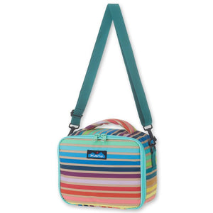 Kavu Lunch Box -Summer Stripe