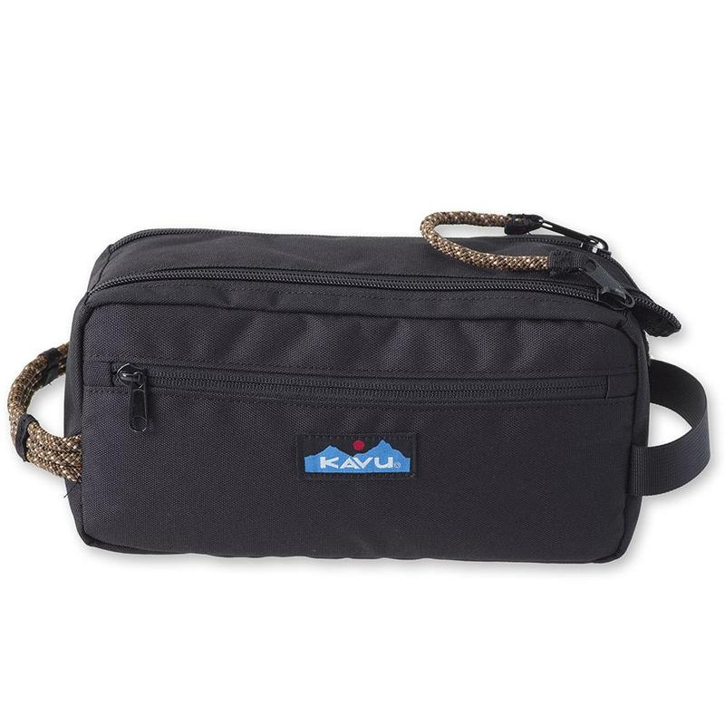 Kavu Grizzly Kit -Jet Black