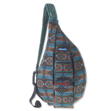 Load image into Gallery viewer, Kavu Rope Bag -Pacific Blanket