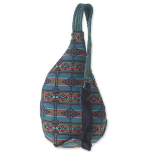 Kavu Rope Bag -Pacific Blanket