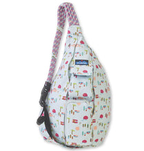 Load image into Gallery viewer, Kavu Rope Bag -Surf Camp