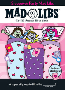 Mad Libs - The World's Greatest Word Game
