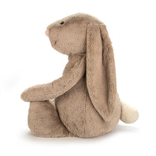Load image into Gallery viewer, Jellycat Bashful Beige Bunny -Huge
