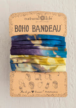 Load image into Gallery viewer, Natural Life Boho Bandeaus