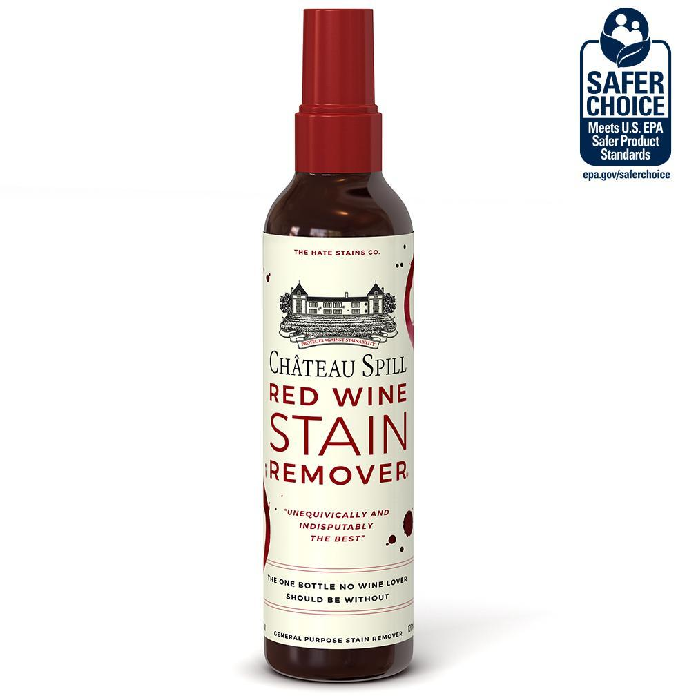 Chateau Spill Red Wine Stain Remover -4 oz