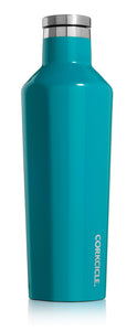 Corkcicle Canteen -16 oz. -Biscay Bay