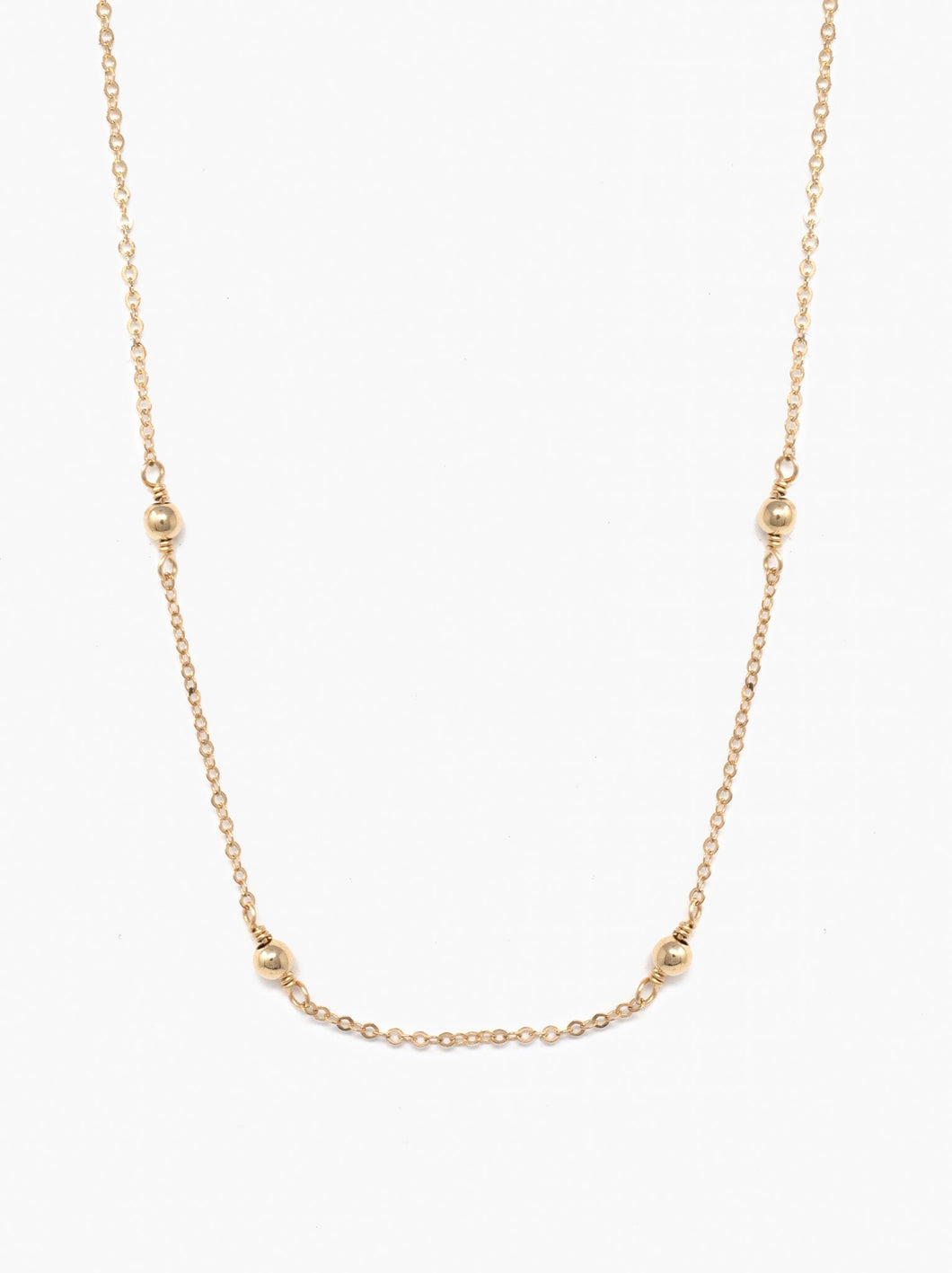 Able Halcyon Necklace