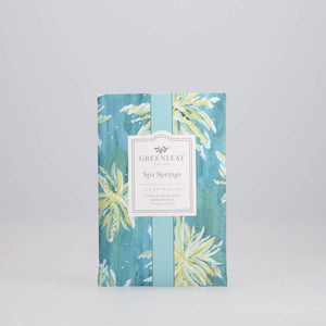 Spa Springs Sachets & More