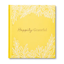 Load image into Gallery viewer, Book of Quotes -Happily Grateful