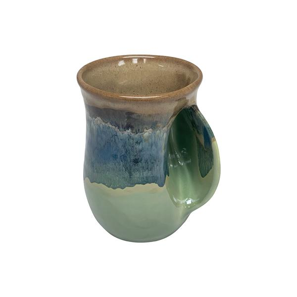 Handwarmer Mug -Mountain Meadow
