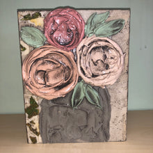 Load image into Gallery viewer, abs Floral Assorted Art Blocks