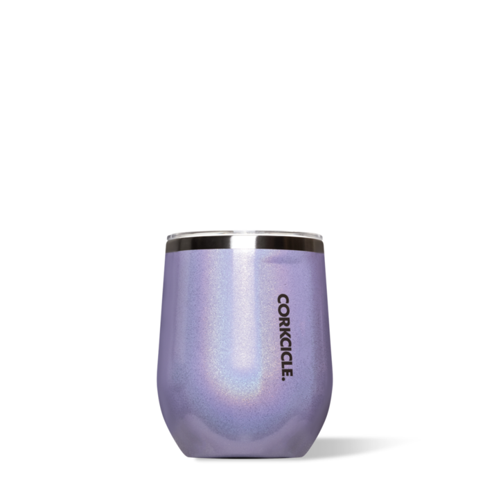 Corkcicle Stemless Wine -Pixie Dust