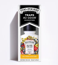 Load image into Gallery viewer, Poo-Pourri Buttered Popcorn -2 oz