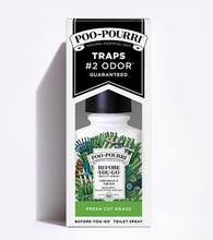 Load image into Gallery viewer, Poo-Pourri Fresh Cut Grass -2 oz.