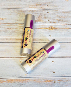 Indigo Argan Berry Facial Serum