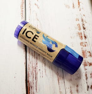 Indigo ICE Muscle Therapy Balm