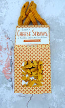 Load image into Gallery viewer, Lizzie's Classic Cheese Straws