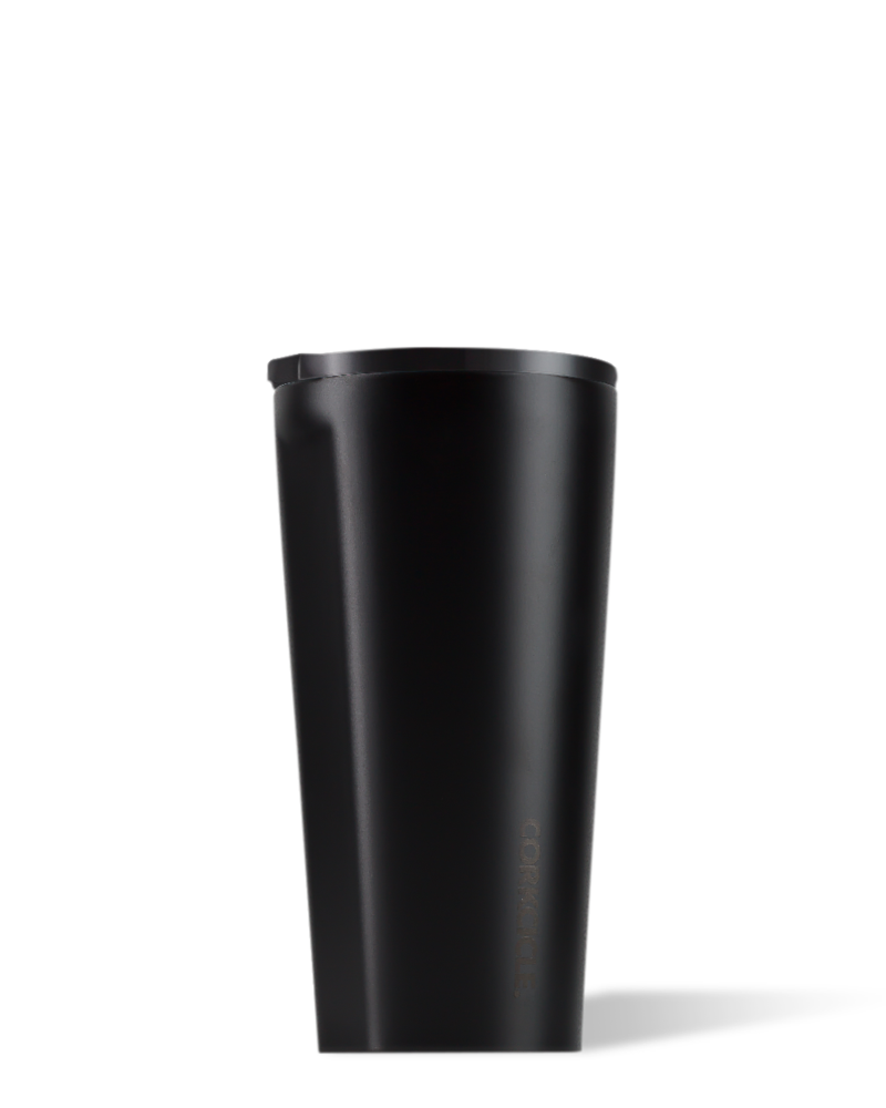 Corkcicle Tumbler -Dipped BlackOut