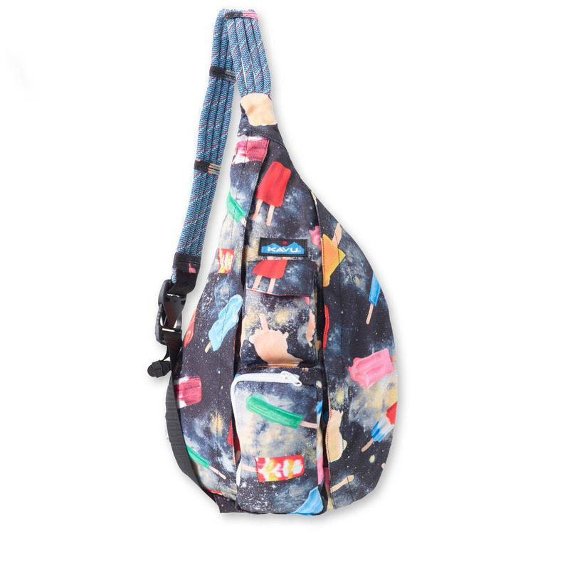 Kavu Rope Sling -Space Pop