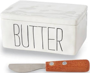Bistro Butter Container