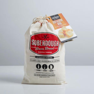 Soberdough Brew Bread -Buffalovin'