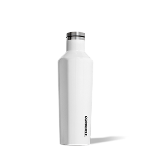 Corkcicle Canteen -White