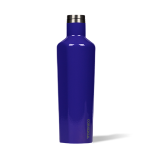 Corkcicle Canteen -Gloss Acai Berry