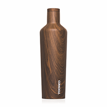 Load image into Gallery viewer, Corkcicle Canteen -Walnut