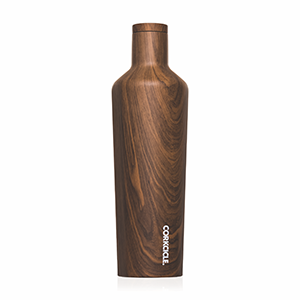 Corkcicle Canteen -Walnut
