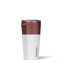 Load image into Gallery viewer, Corkcicle Tumbler -Modern Rose`