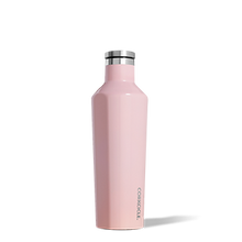 Load image into Gallery viewer, Corkcicle Canteen -Rose Quartz
