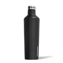Load image into Gallery viewer, Corkcicle Canteen -Matte Black