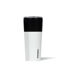 Load image into Gallery viewer, Corkcicle Tumbler -Modern Black