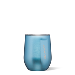Corkcicle Stemless Wine -Moonstone