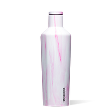 Load image into Gallery viewer, Corkcicle Canteen -Pink Marble