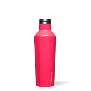 Corkcicle Canteen -Flamingo
