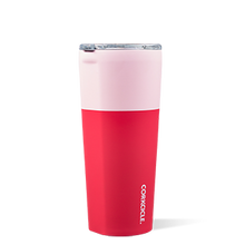 Load image into Gallery viewer, Corkcicle Tumbler -Color Block Shortcake