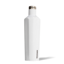 Load image into Gallery viewer, Corkcicle Canteen -White