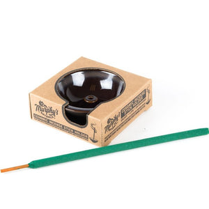 Murphy's Ceramic Incense Stick Holder