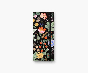Rifle Paper Sticky Note Folio