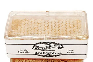 H.L. Franklin Rectangle Honeycomb -5 oz