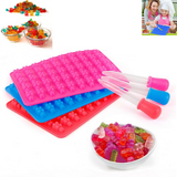 Jelly Candy Molds