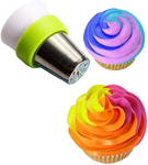 Cake Decoration Converter Mix 3 Colors 3 Holes